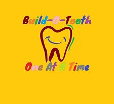 Build-O-Tooth A Temp-O-Rary Cosmetic Replacement For A Missing Tooth You Build