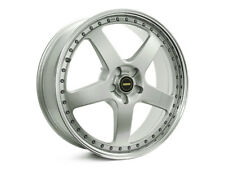 """22"""" FR1 SIMMONS SILVER WHEEL & TYRE PACKAGE ON SALE NOW!!!"""