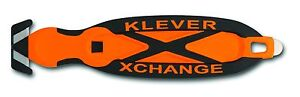 SAFETY KNIVES - KLEVER X-CHANGE