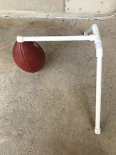 Football Kicking Holder Tee Field Goal Extra Point Practice