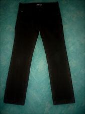 Jeans, schwarz, MOP, Marc O´Polo, Gr. 28, Gr. 38,S,M, Modell asta