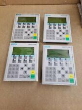 SIEMENS OP77A 6AV6641-0BA11-0AX1 6AV6 641-0BA11-0AX1 Operator Panel ( 1 Stück)