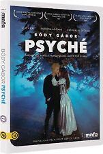 PSYCHÉ - HUNGARIAN DVD (1980) 3 IN 1 - DIGITALLY ENHANCED