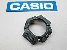 Genuine Casio G-Shock Mudman G-9000 G-9000-3 green resin watch bezel case cover