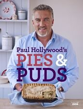 Paul Hollywood's Pies and Puds (Hardcover), Hollywood, Paul, 9781408846438