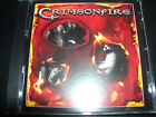 Crimsonfire / Crimsonfire – Self-titled CD