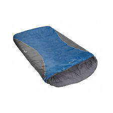 Sprayway Challenger 350 Twin Warm Double Sleeping Bag Camping Caravan MRP £90