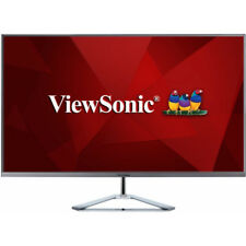 Monitor Viewsonic Vx3276-2k-mhd Mo 32 2K IPS 75hz HDMI
