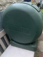 More details for envirocycle home composter, tumbler