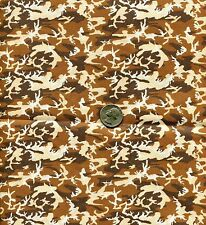 "1/6 Scale Alien Colonial Marine Camouflage Model Miniature Fabric 21""x18"""