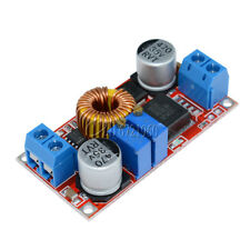 5A Lithium Charger Step down 5A 5V-32V to 0.8V-30V Power Supply Module LED Drive