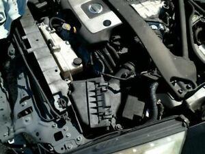Driver Left Air Cleaner VQ37VHR Fits 10-18 370Z 238908