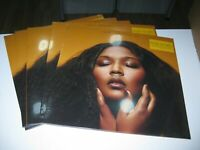 Lizzo LP Coconut Oil Good As Hell Limited Edition Color Vinyl RSD 2019