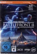 Star Wars Battlefront II - (code dans la boîte) - PC-germano-Nouveau/Neuf dans sa boîte