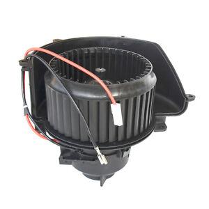 FOR VAUXHALL ASTRA G/MK4 ASTRA H/MK5 2004-2010 HEATER BLOWER MOTOR FAN 1845003