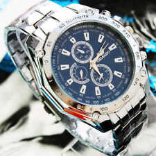 Unbranded Men's Adult Aluminium Strap Wristwatches