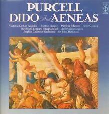 Purcell(Vinyl LP)Dido And Aeneas De Los Angeles/Eco/Barbirolli-CFP-CFP -Ex/NM