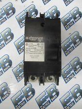 Square D Q2L2200, 200 Amp 2 Pole 240 Volt Circuit Breaker- Warranty