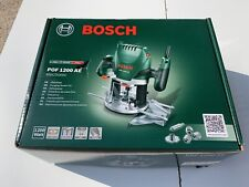 "Bosch POF 1200 AE Router (1/4"")"