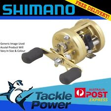 Shimano Calcutta 200 B Baitcast Fishing Reel Brand New! 10 Yr Warranty!