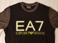 t-shirt Emporio Armani EA7 original acheté chez emporio Armani