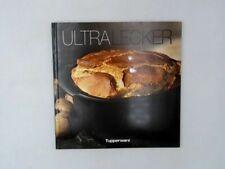 "TUPPERWARE Kochbuch ""Ultra Lecker"" Backofen Rezepte E40 Kochbuch UltraPro 8763"