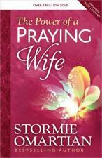 The Power of a Praying Wife [New Paperback] Stormy Omartian