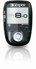 Compex Sp 8.0 Elettrostimolatore Wireless - Nero/ Argento