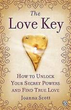 Very Good, The Love Key: How to Unlock Your Psychic Powers to Find True Love, Sc