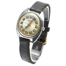 Soviet USSR Mens WOSTOK Wrist Watch 17 Jewels