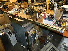 "Schneederger Anti-friction Linear Rail 66"" L. W/ 1 - Bearing Block, MRA45 G1-V2"