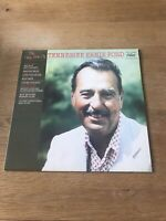 Tennessee Ernie Ford-The Very Best Of-MFP 5611-vinyl LP-uk-
