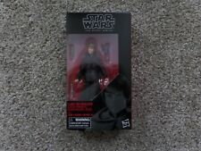 LUKE SKYWALKER JEDI KNIGHT BLACK SERIES