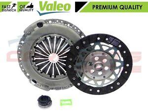 VALEO CLUTCH KIT FOR MINI R55 R56 R57 R58 R59 COOPER S JCW N14 W16 1.6 TURBO
