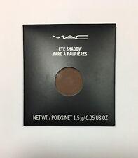 MAC Eyeshadow Refill Pan ESPRESSO 100% Authentic
