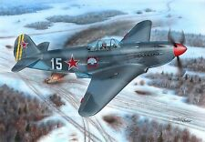 "SPECIAL Hobby 1/32 MODELLO KIT 32011 Jakovlev Yak-3 'in poi A BERLINO"""