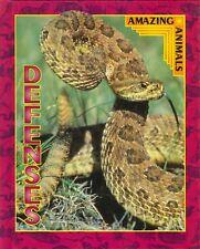 Defenses by Rebecca L. Grambo (1997, Hardcover)
