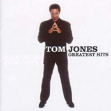Tom Jones - Greatest Hits - CD Neu & OVP Best Of - She´s a Lady - Sexbomb