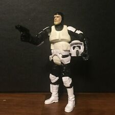 Star Wars 2008 The Legacy Collection Nik Sant Shield Generator Assault