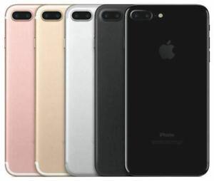 Apple iPhone 7 Plus (Factory Unlocked) Verizon T-Mobile AT&T GSM