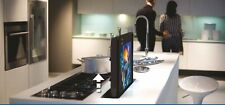 Hebesystem-Flachbildschirm-Lift-TV-Plasma-LCD-Basic - Hub  46 cm