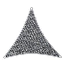 Coolaroo TRIANGLE BEECH SHADE SAIL 3x3.6m 95% UV Block, Fade Resistant*AUS Brand