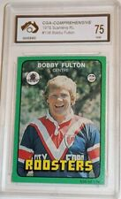 Sydney Roosters Single 1978 Rugby League (NRL) Trading Cards