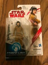 Star Wars Force Link Rose Resistance Tech Hasbro 2017 New 3.75 Action Figure