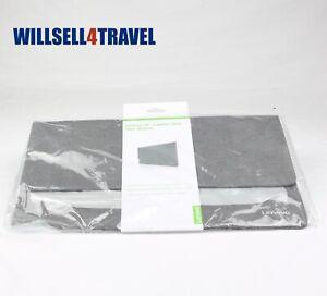 Lenovo 15-inch Laptop Ultra Sim Sleeve Case Bag Gray New On Hand