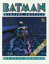 Batman-Digital Justice (z0), diverse