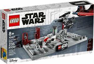 LEGO Star Wars Death Star II Battle 40407 Promo May 4th