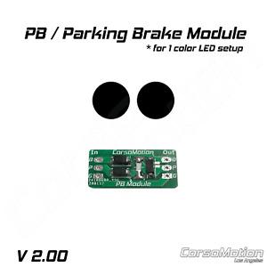 Dimming Control Module, PB Module l Ver 2.00   each