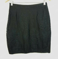 [ CYNTHIA ROWLEY ]  Womens Lace Skirt | Size AU 10 or US 6