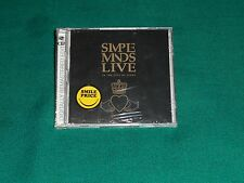 Simple Minds – Live - In The City Of Light